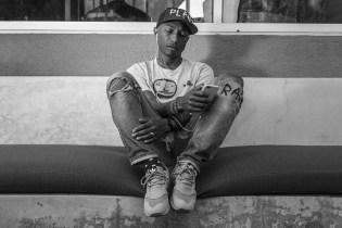 adidas Originals Gives Pharrell Williams His Own Signature Sneaker