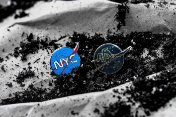 PINTRILL & Micah Spear Pay Tribute to NASA and NYC With Latest Collaborative Pin Set