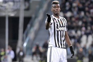 adidas Confirms Paul Pogba's Deal by Giving Him an Exclusive Boot