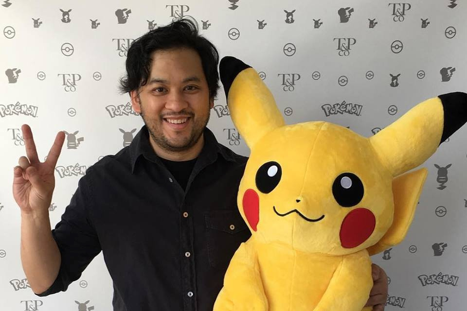 Pokémon Creative Director Eric Medalle Killed in Windstorm