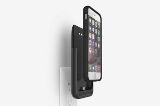 Leave Your Charger Behind With This Innovative iPhone Case