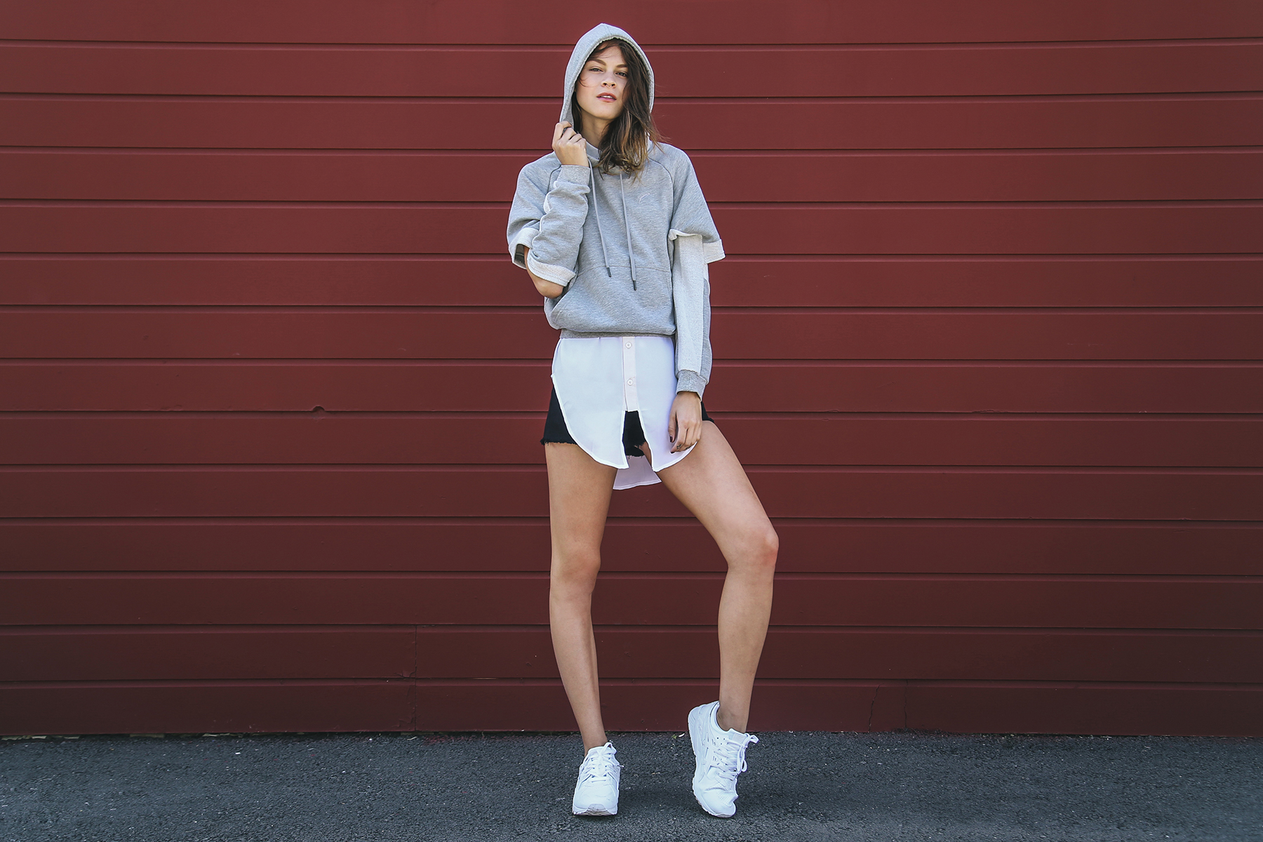 Publish Brand Debuts Its First-Ever Women's Collection