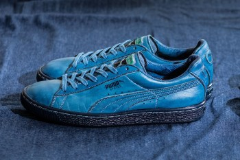 "PUMA States ""Indigo"" Made in Japan Pack"