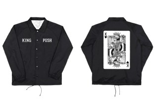 An Official Look at the Upcoming Pusha T 2016 Merch Items