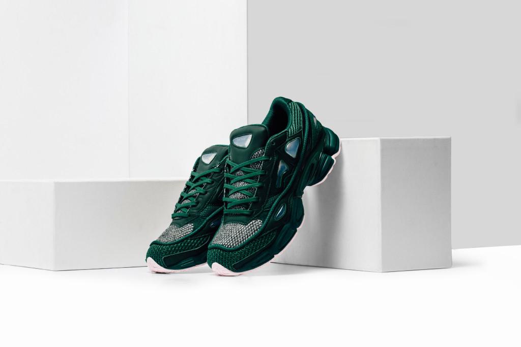 adidas Raf Simons Ozweego 2 Colorways | HYPEBEAST