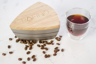 The Rafino System Wants to Refine Your Coffee Experience