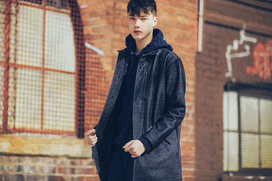 Raised by Wolves' Latest Collection Is Brimming With Wardrobe Staples
