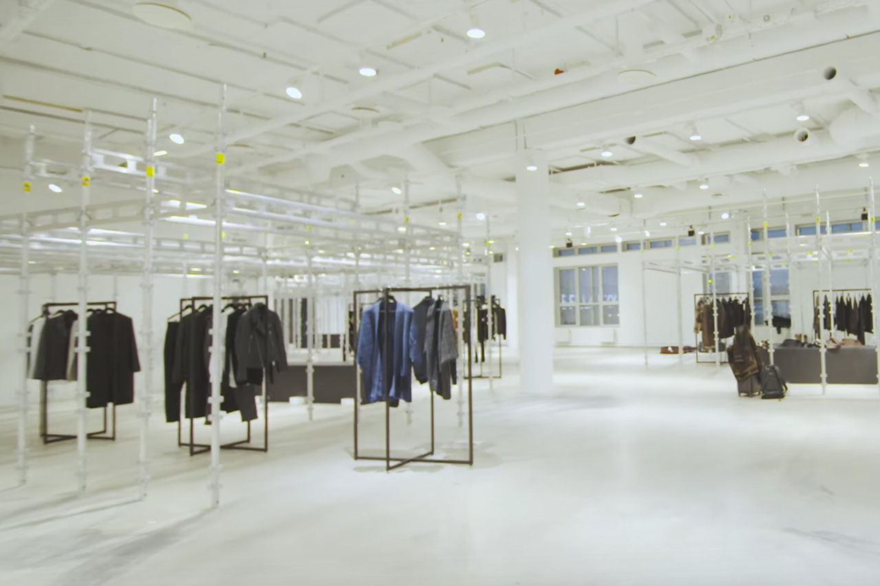 RAVEN PROJECTS at CIFF Brings Scandinavian Minimalism to a Trade Show