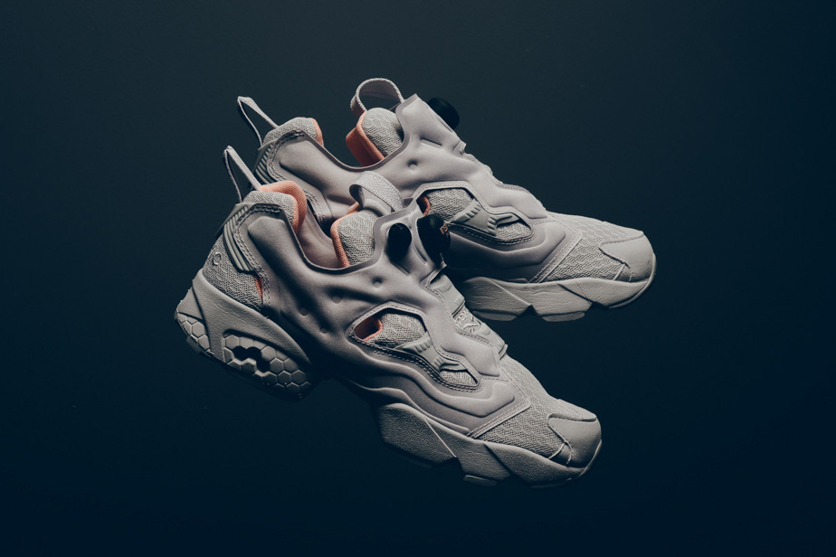"Reebok's ""CLSHX"" Edition of the Instapump Fury Is One of Its Best Yet"