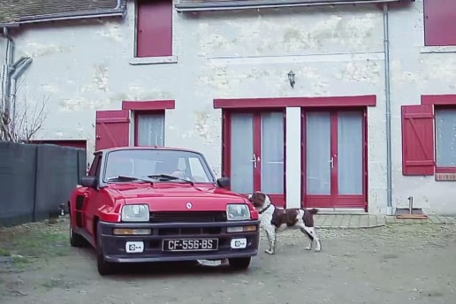 1980s Hot Hatchback Heaven: Petrolicious Covers the Renault 5 Turbo 2