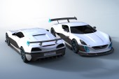 Meet the 1,365 Horsepower Rimac Concept_S Supercar