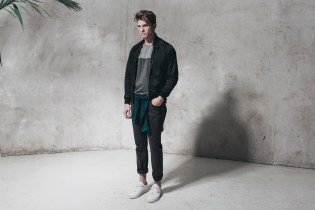 Five Four Launches Capsule Collection With Robert Geller