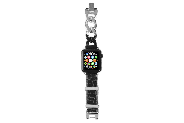 Check out sacai's Unique Apple Watch Bands