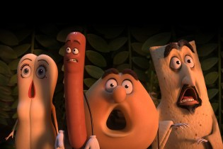 Sony Drops the First Red Band Trailer for Its R-Rated 'Sausage Party'