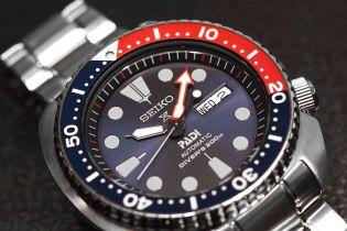 Seiko Prospex PADI Special Edition Divers
