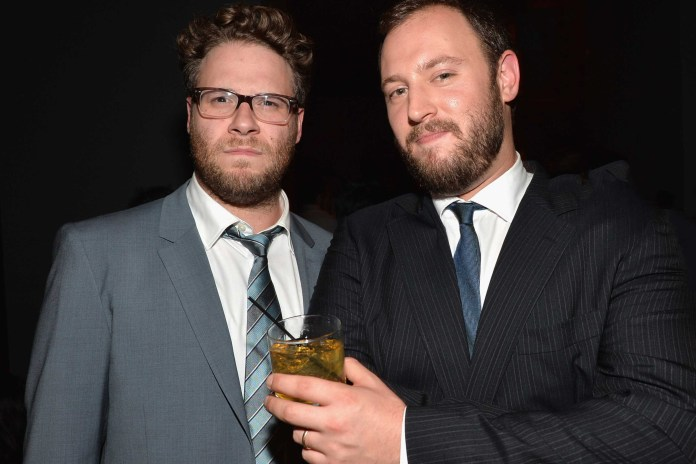 Seth Rogen & Evan Goldberg to Produce 'Where's Waldo?' Movie