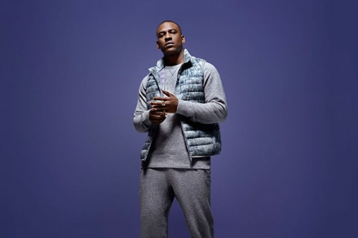 Skepta Appointed as Uniqlo Ambassador