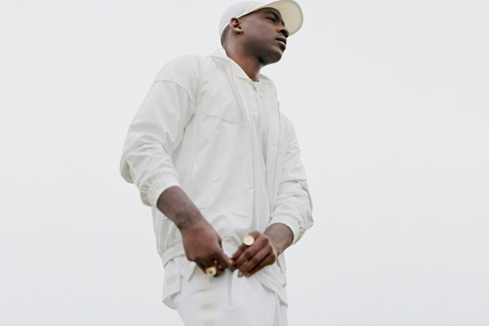 Why Skepta Will Never Retire the Tracksuit