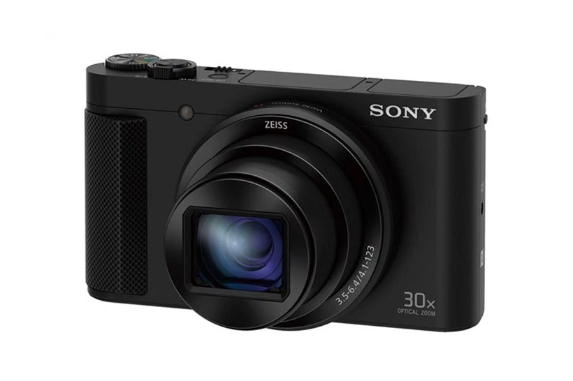 Sony Introduces the Cyber-shot DSC-HX80