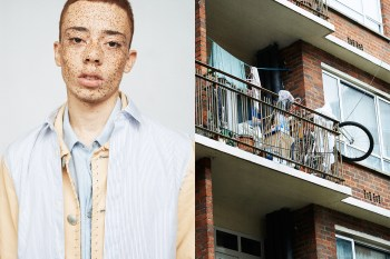 Soulland Heads to London for Its 2016 Fall/Winter Editorial