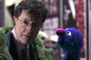 What Do Spike Jonze, Stephen Colbert and Grover From 'Sesame Street' Have in Common?