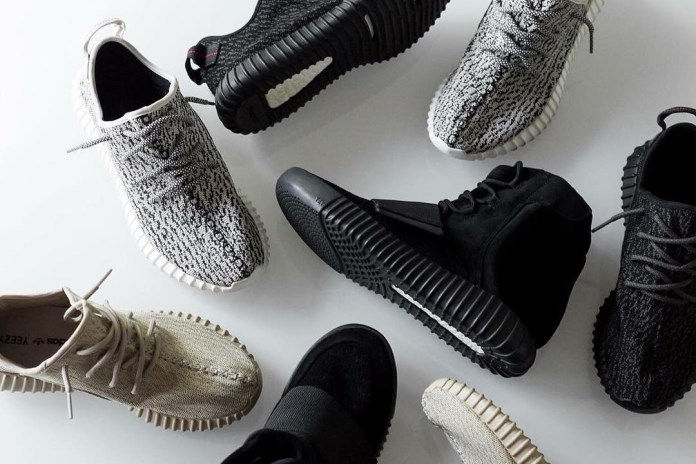 Sprint CEO Is Gifting Free Yeezys to His Employees