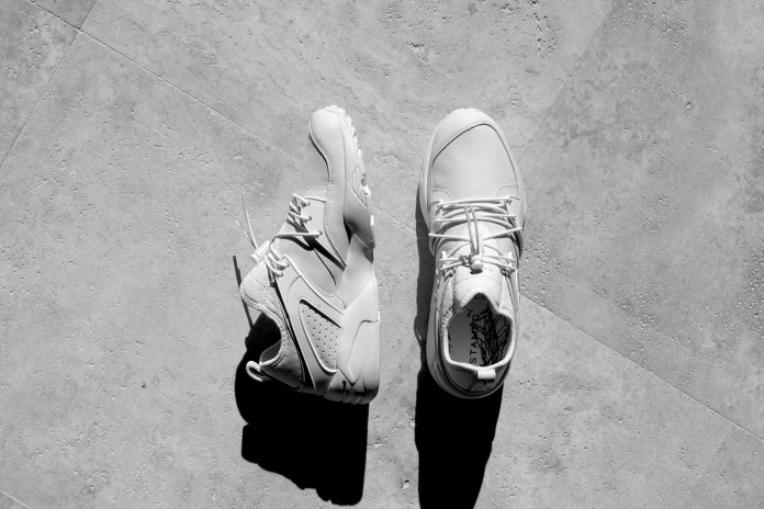 Stampd & PUMA Are Dropping Three More Collaboration Pairs