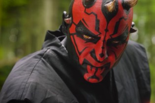 Watch the Story of Darth Maul in This Fan-Made 'Star Wars' Film
