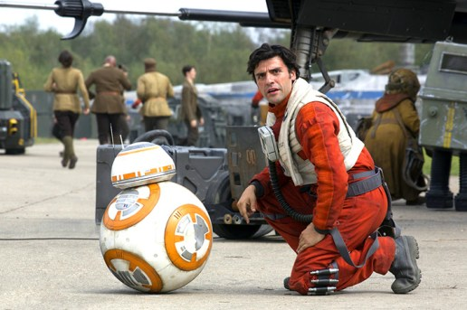 The 'Star Wars: The Force Awakens' Blu-Ray Trailer Has Unseen Footage and Deleted Scenes