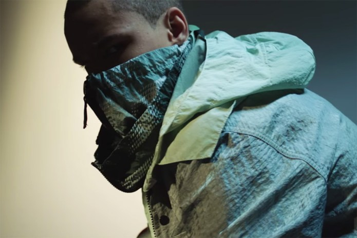Stone Island Shadow Project 2016 Spring/Summer Lookbook Video