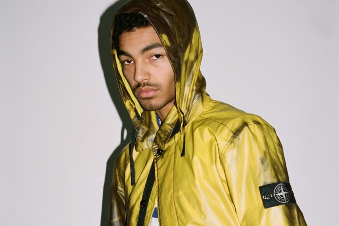 Supreme x Stone Island 2016 Spring/Summer Collection