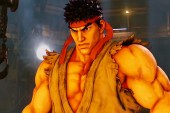 "Take a Look Back at the Glory of 'Street Fighter' in ""Street Fighter V: KO Dreams"""