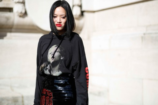 Streetsnaps: Paris Women's Fashion Week 2016