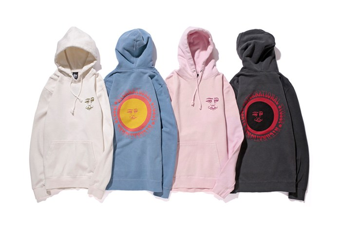 "Stussy Looks to '60s Counterculture for Its Spring ""Hippie"" Pack"