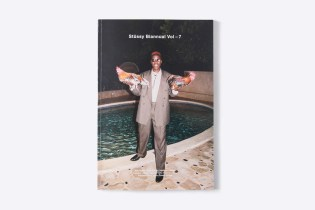 Stussy Goes to Jamaica for the 7th Volume of Its Biannual Publication