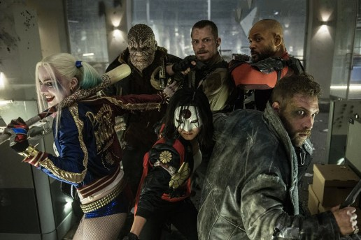 'Suicide Squad' Is Undergoing Millions of Dollars of Reshoots in the Wake of the 'Batman v Superman' Backlash