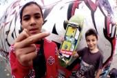 Supreme 2016 Spring/Summer 'PUSSY GANGSTER' Skate Video by William Strobeck