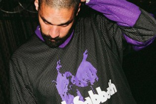 Black Sabbath x Supreme 2016 Spring/Summer Lookbook