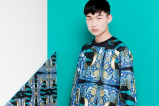 SWASH London Teams up With PUMA on Print-Heavy Collection