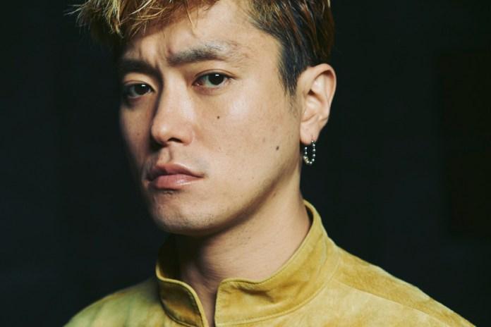 PHENOMENON's Takeshi Osumi aka Big-O Presents His Final Collection