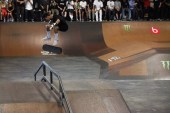 Going Behind the Scenes With Nyjah Huston and Chris Cole at Tampa Pro
