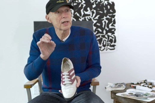 New Balance Designer Terry Heckler Sheds Light on the Company's Origins