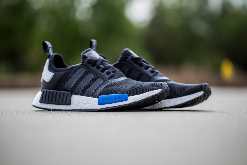 Adidas Nmd Runner  Shoes Core Blue Core Navy S