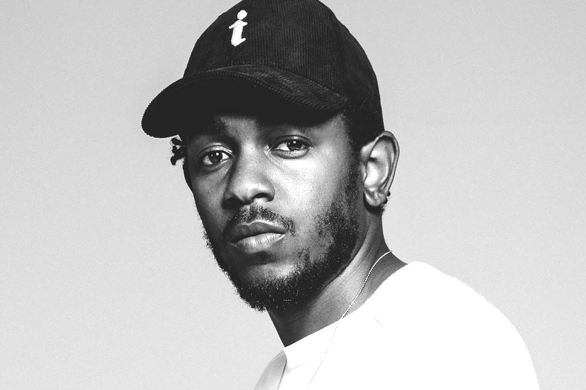 The Coveteur Catches up With Kendrick Lamar on Being a Mentor, His Influence and More