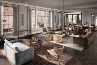 The Fitzroy Is the Latest Addition to New York's High Line