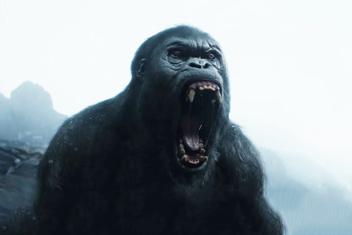 'The Legend of Tarzan' Trailer #2