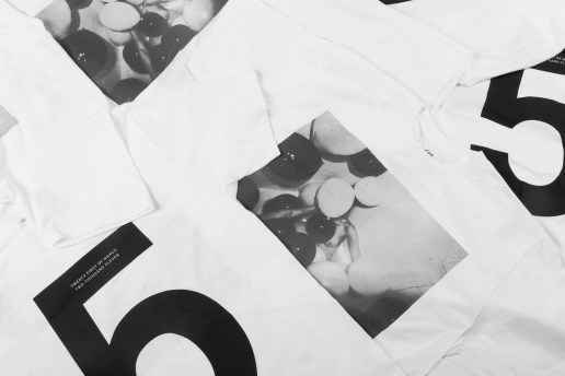 The Weeknd Celebrates 'House of Balloons' 5-Year Annviersary With a Capsule Collection