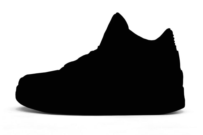 There's an Air Jordan 3 Coming out on Cyber Monday