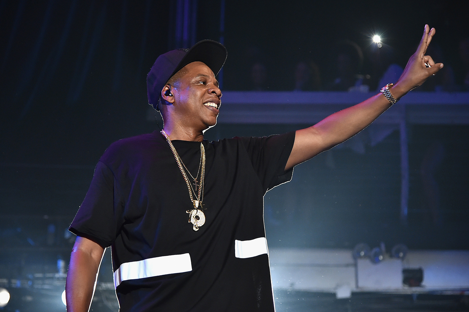 TIDAL Fires Its CFO and COO