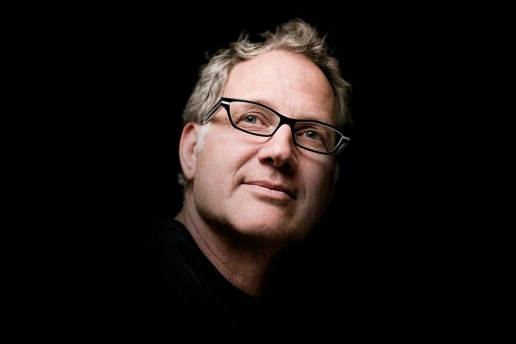 Tinker Hatfield and Nike Are Looking to Make Sneakers More Like Smart Cars